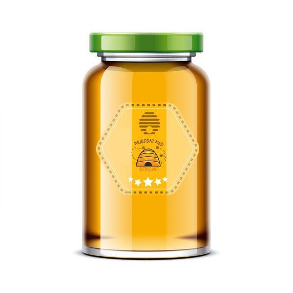 Prirodni med Petrović - Bagremov med