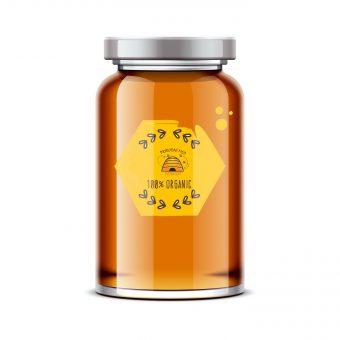 Prirodni med Petrović - Livadski med