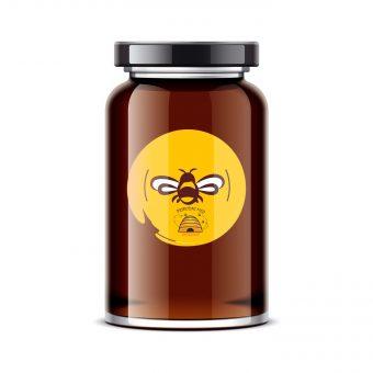 Prirodni med Petrović - Šumski med